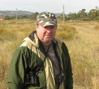 Litvinov Yuri N.
